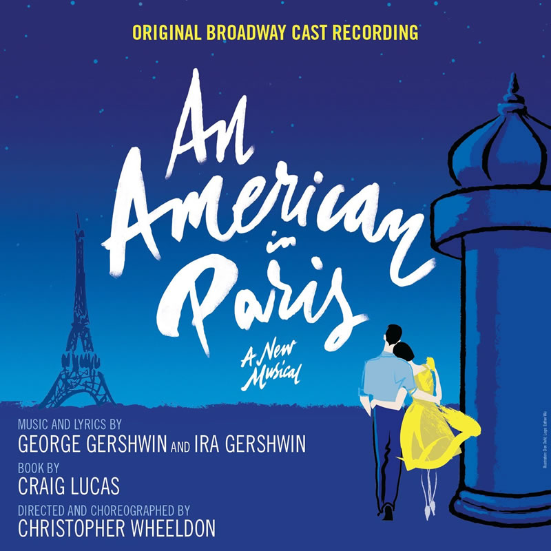 Buy An American in Paris Tickets