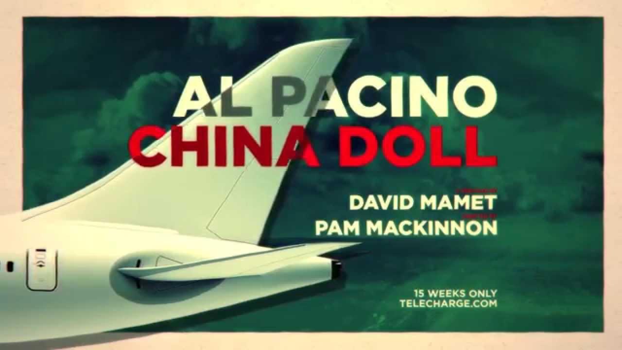 Buy China Doll Tickets