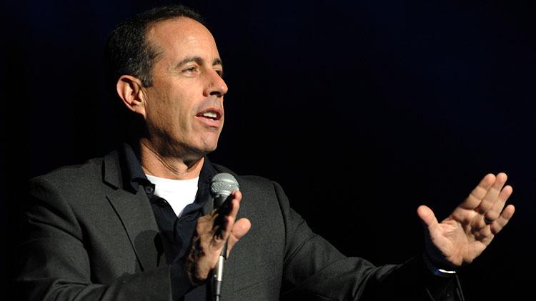 Buy Jerry Seinfeld Tickets