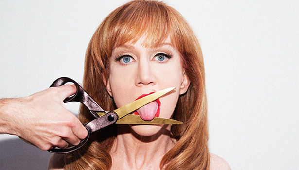 Buy Kathy Griffin Tickets
