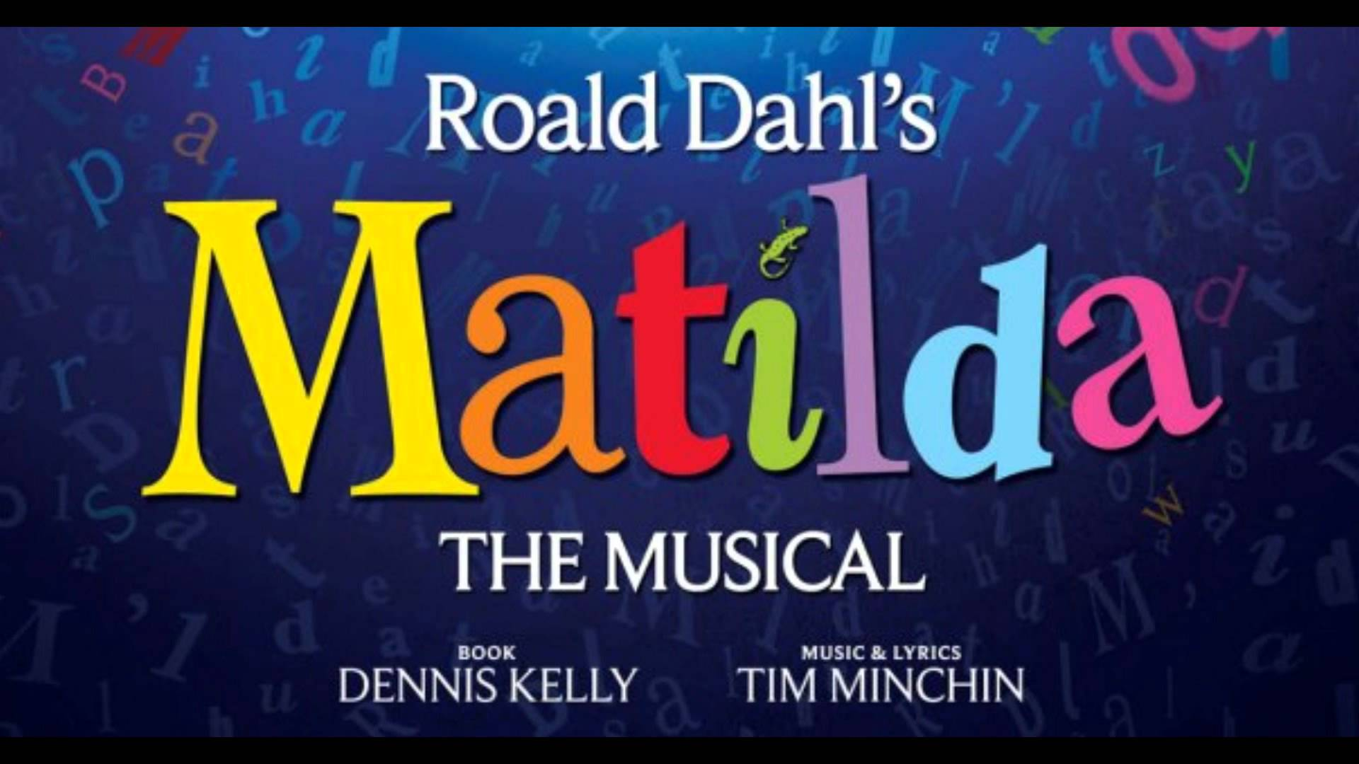 Buy Matilda The Musical Tickets Today