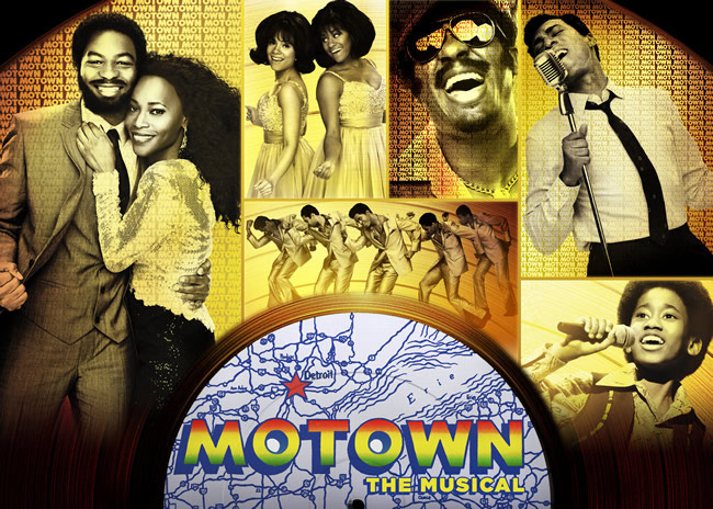 Buy Motown the Musical Tickets