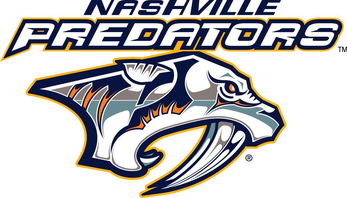 Nashville Predators Tickets