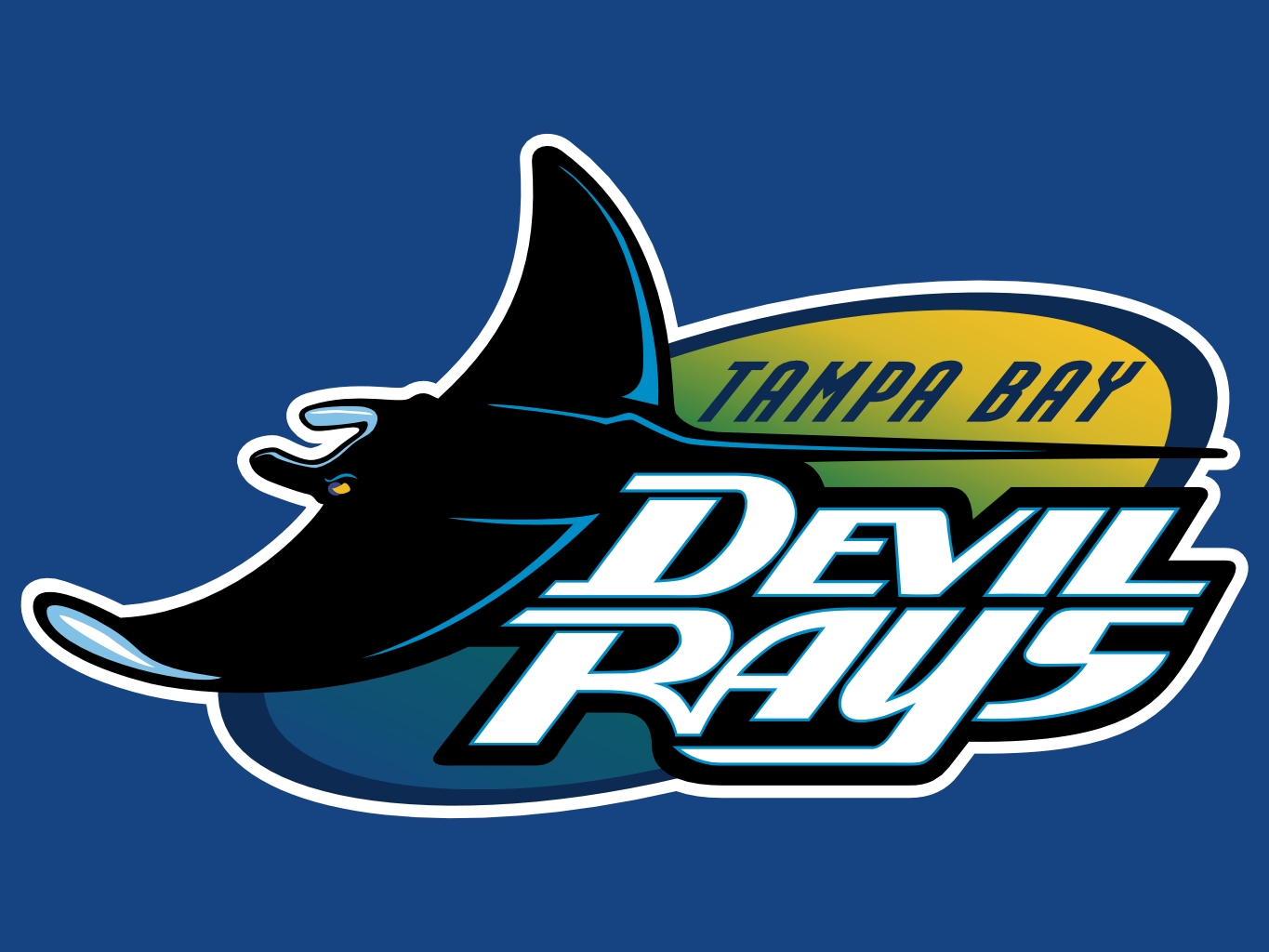Tampa Bay Devil Rays Tickets