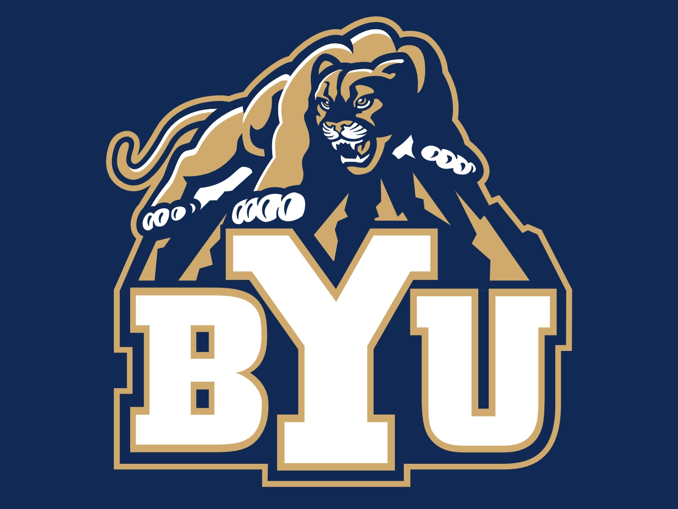 Brigham Young Cougars Tickets