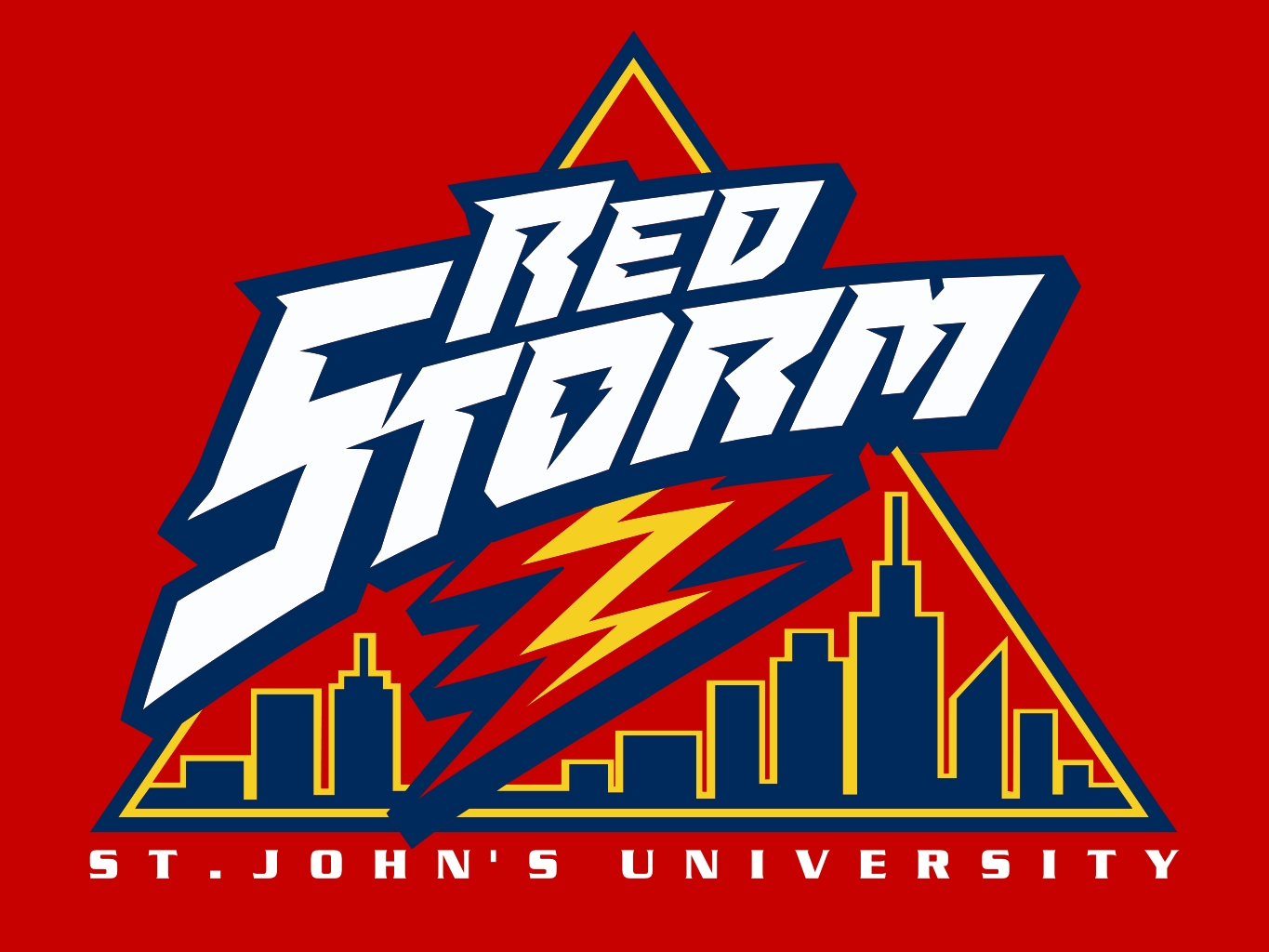 St. John's Red Storm Tickets